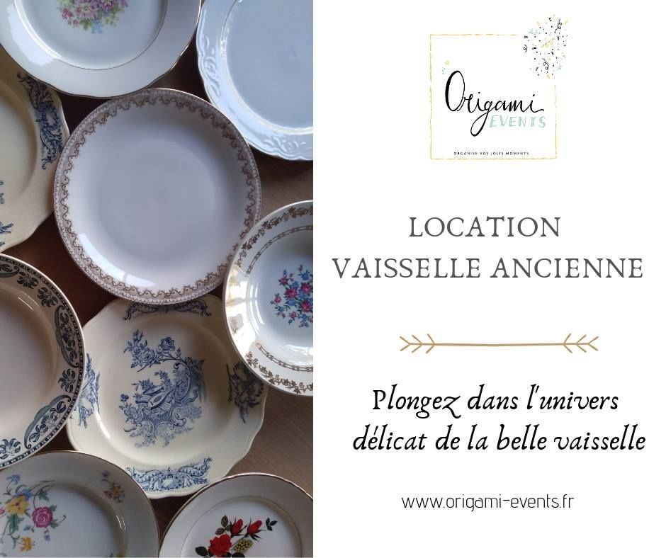 Agence Origami Events