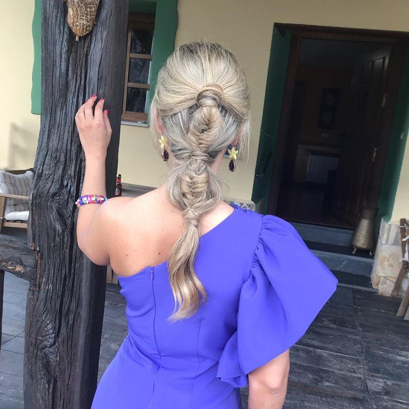 Naccho Madri peluquería