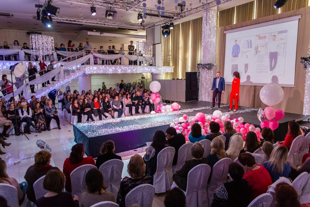 Банкет Холл Белый зал  в Маяковском