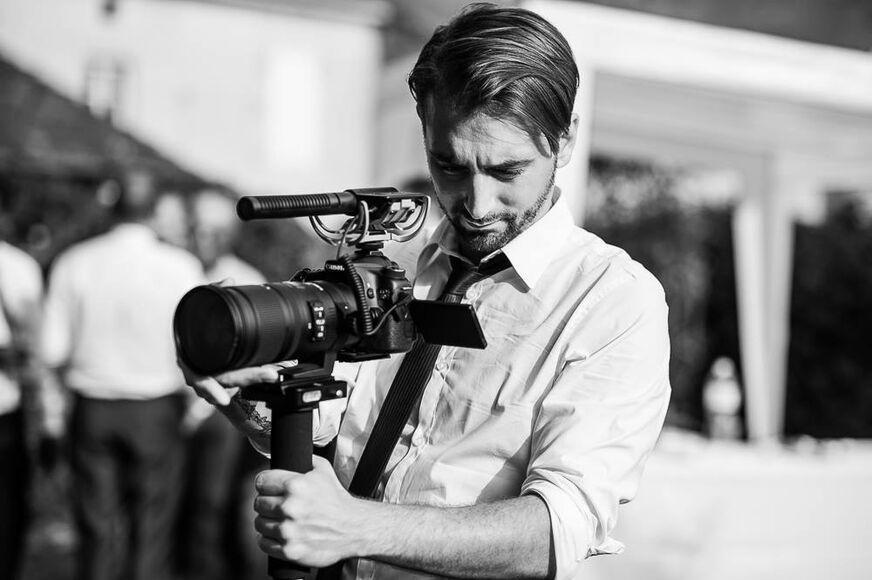 Franck Georgeon Videographer