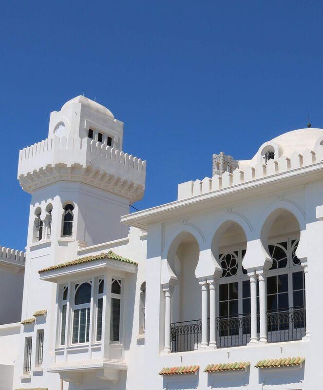 Villa Djunah