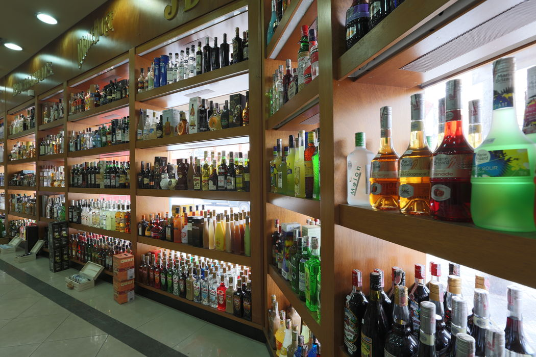 Metapunto | Bebidas Importadas