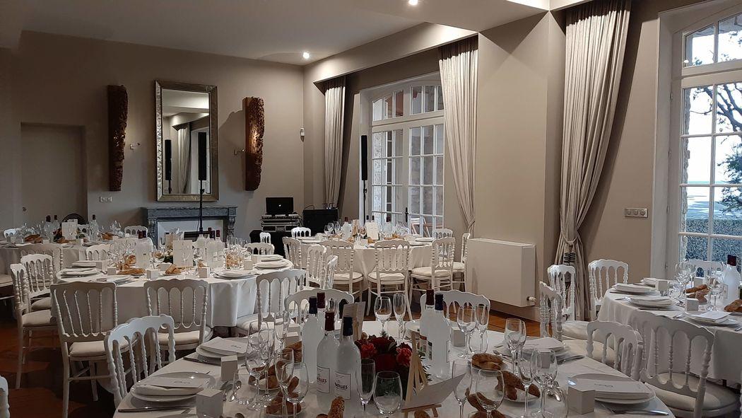 Paris New York Event