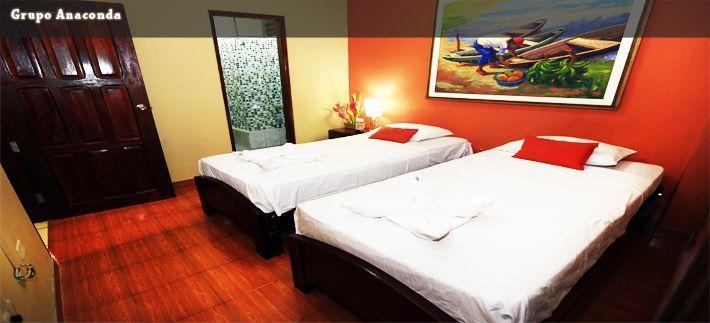 Hotel Anaconda