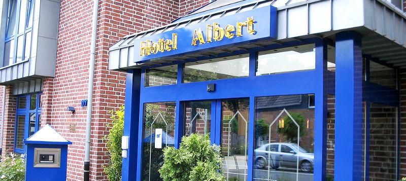 AKZENT Hotel Albert