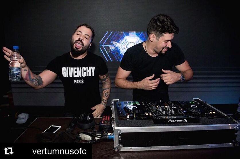 DJ Rhommel