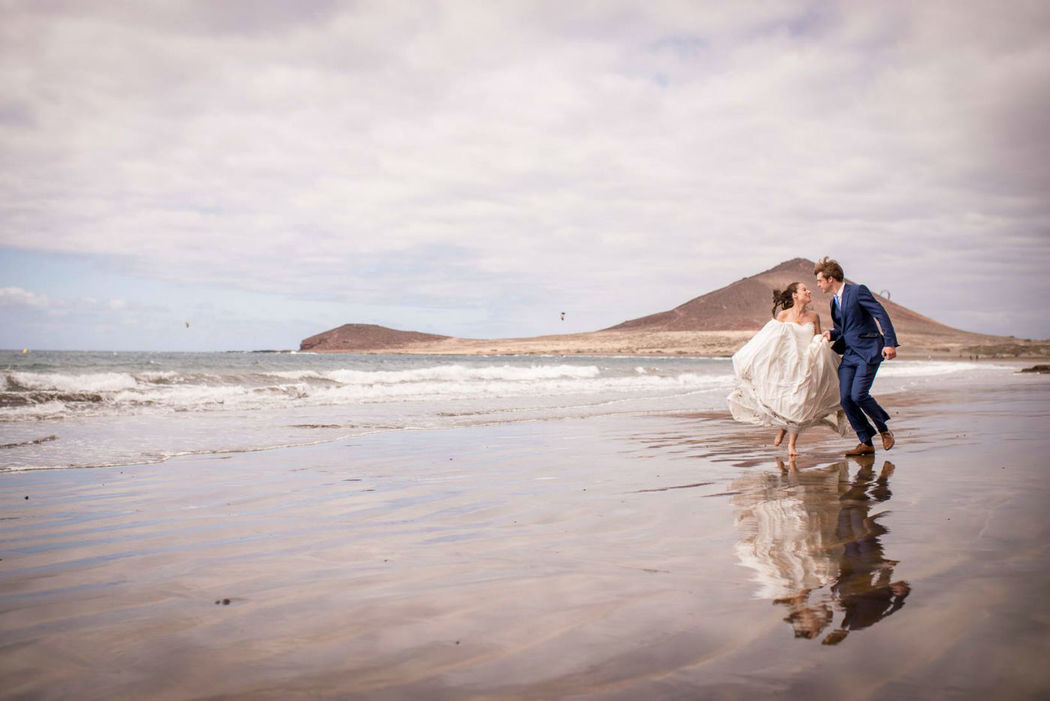 Tomecano7 Fotógrafos wedding in Tenerife, el Medano wedding photographer Canary