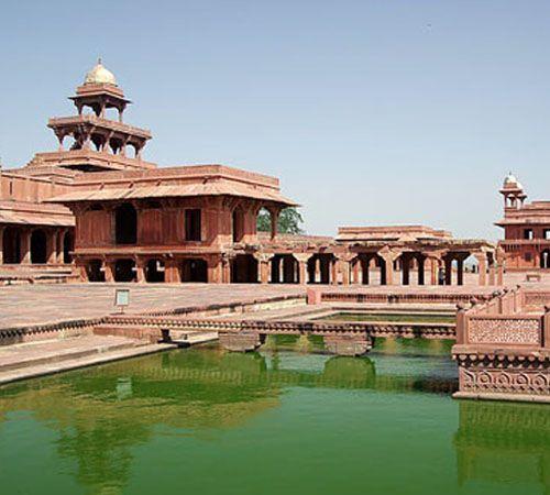 Saniya Day Tour Agra