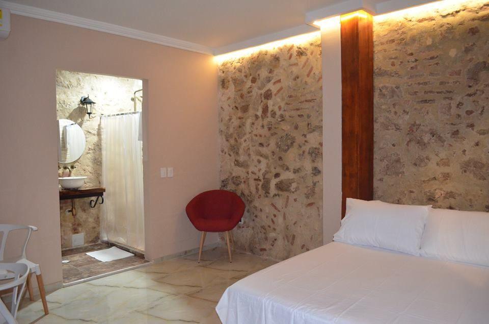 Hotel Casa Alpha