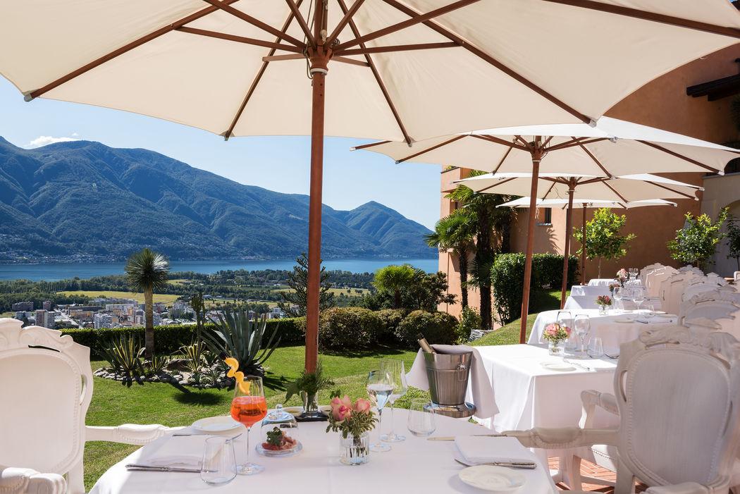 Hotel Villa Orselina - Boutique Panorama Retreat
