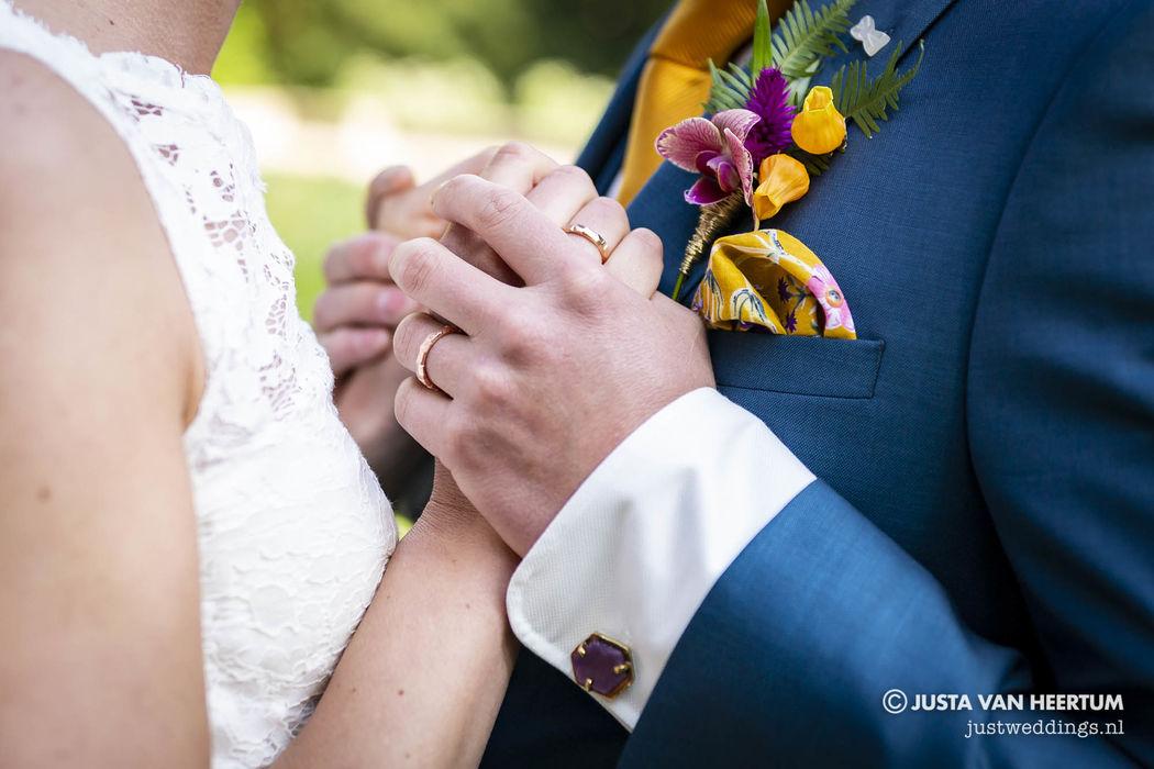 Just Weddings