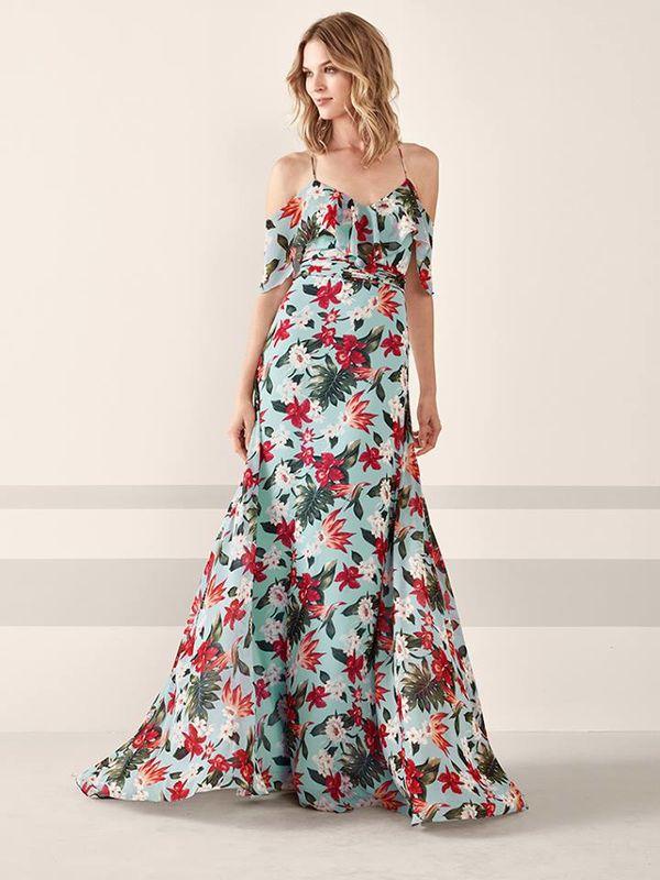 Pronovias - Vestidos de Fiesta
