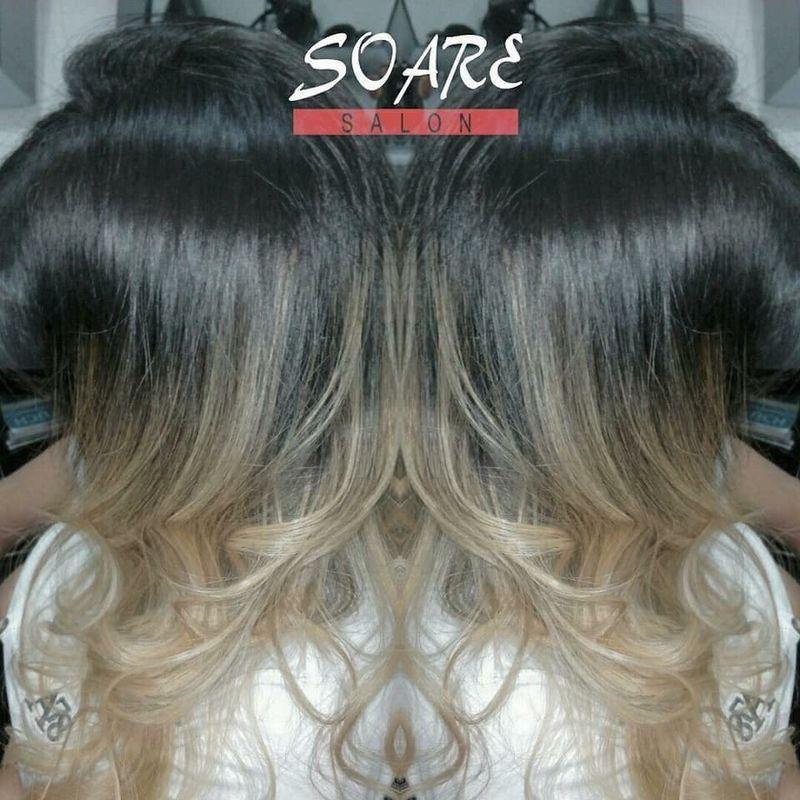 SOARE Salon