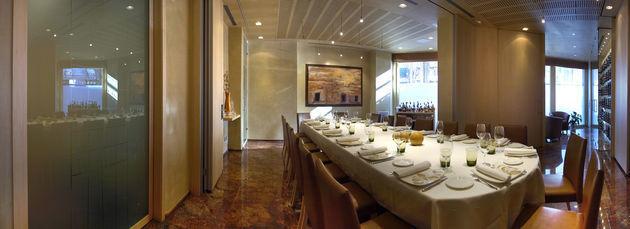 Restaurant Massana