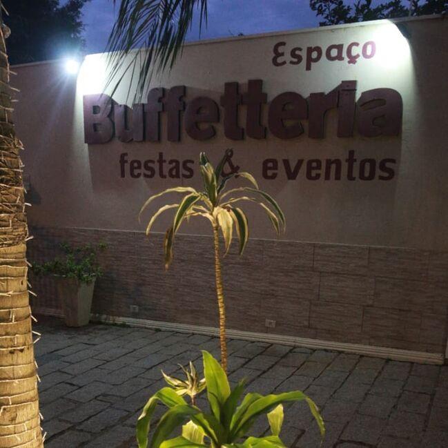 Espaço Buffetteria