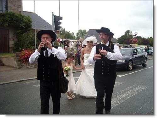 Des musiciens pour votre mariage