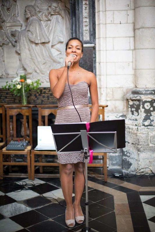 Lina musique