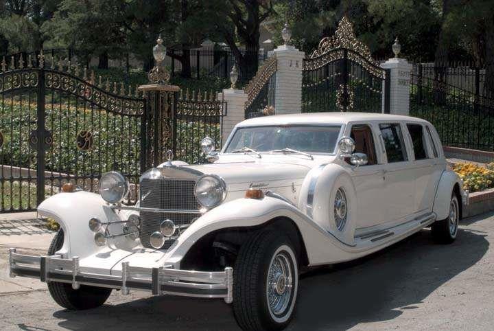 Elegant Journey Rolls Royce Limousine Service