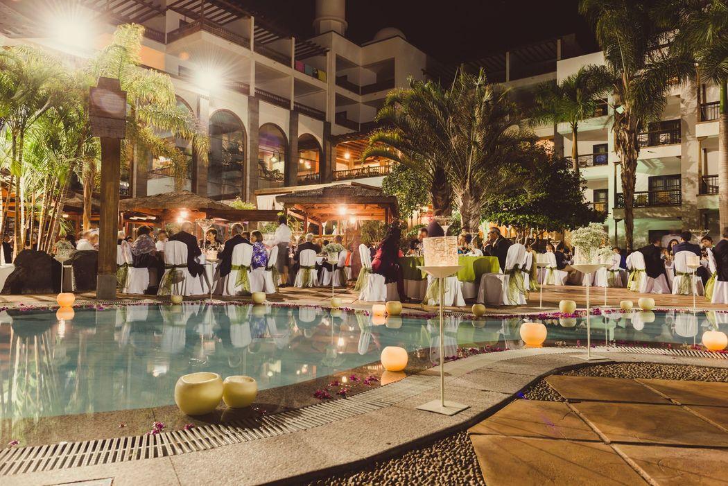 Hotel Princesa Yaiza *****L