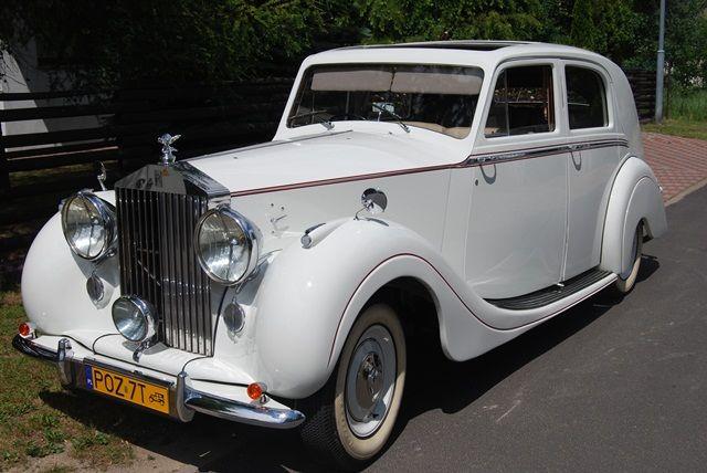 Classic Cars Paweł Sławiński