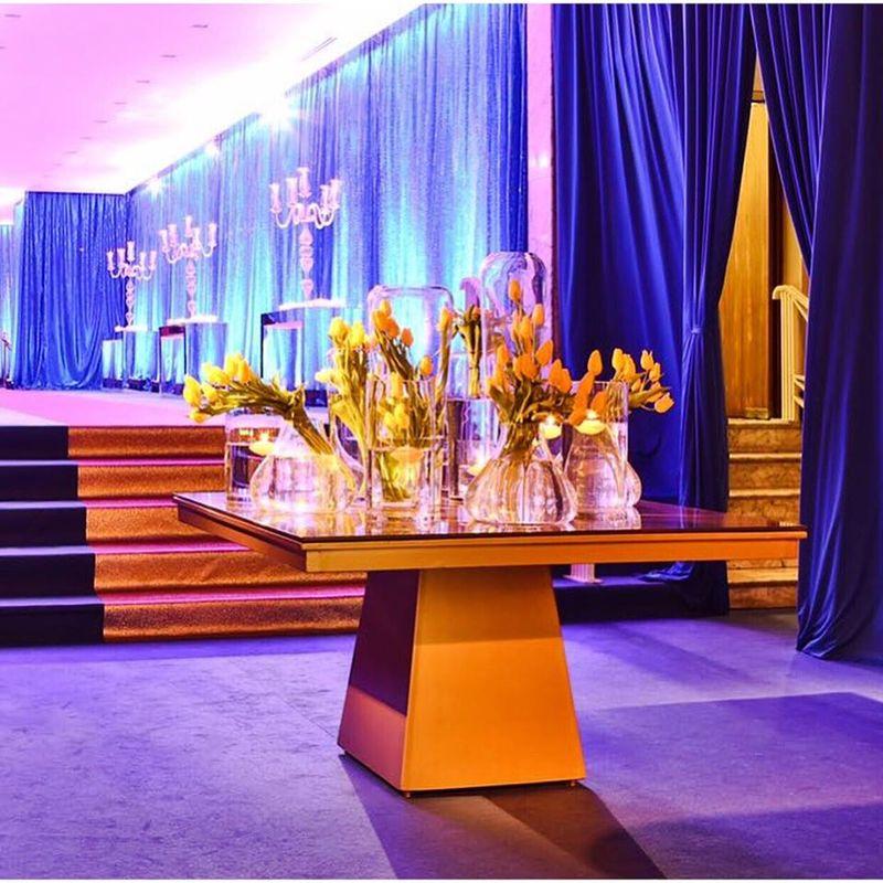 Festah - Locação de Móveis e Objetos
