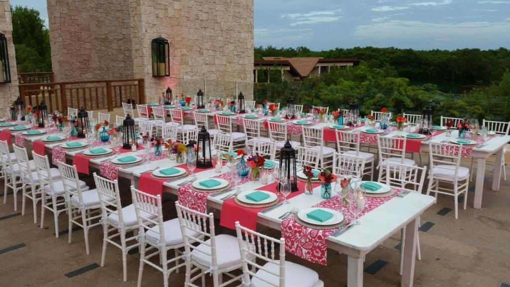 Events & Weddings Cancun