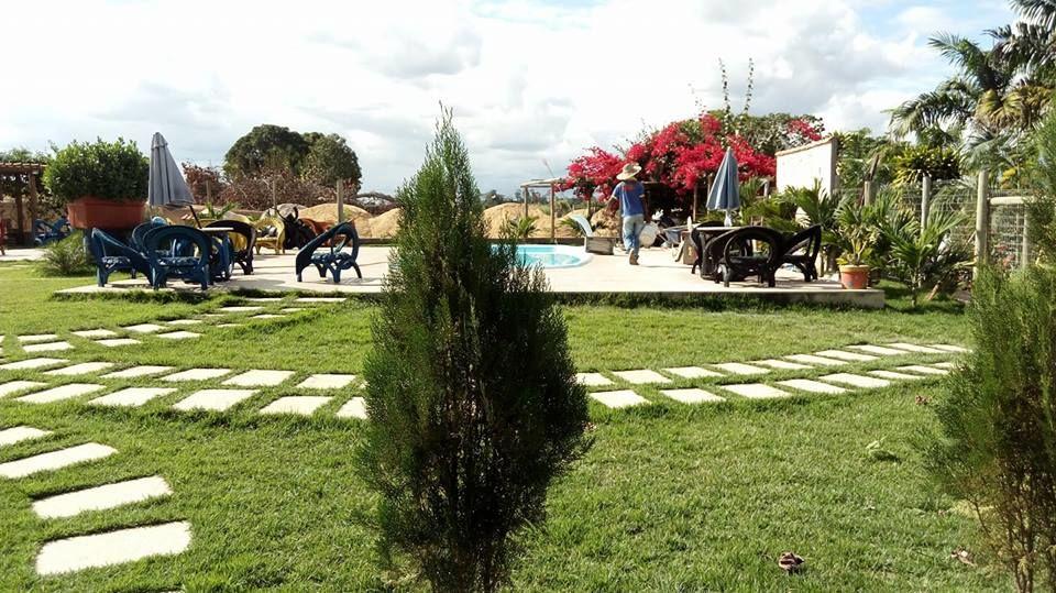 Rancho Pousada e Cerimonial Bela Vista
