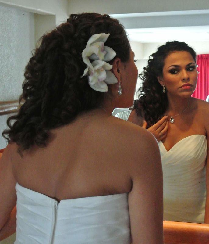Wri, Beauty Salon