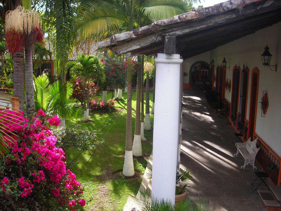 Hotel Hacienda Zimpizahua