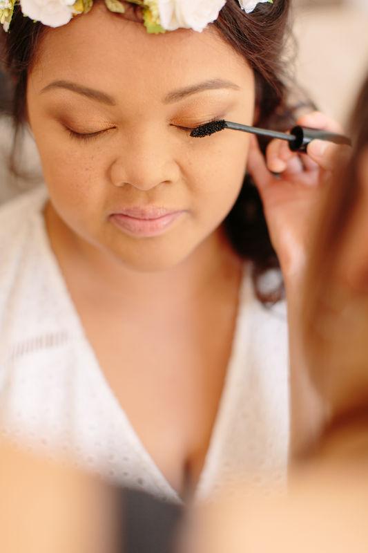 Pauline Layre | Make Up