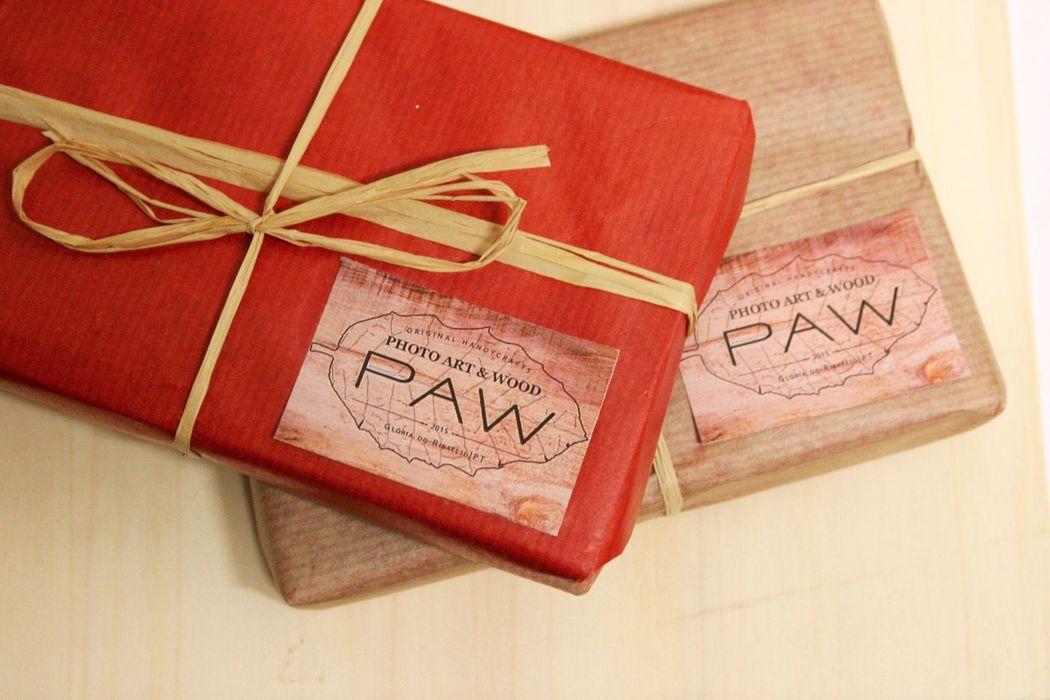 PAW - Photo Art & Wood