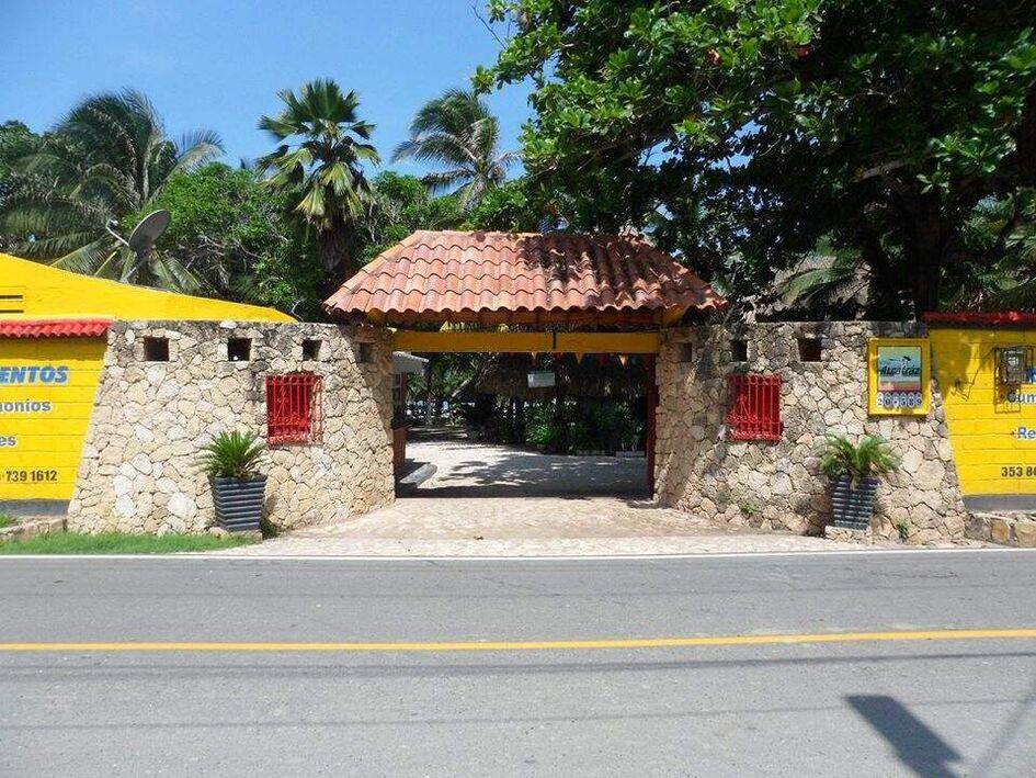 Villa Alcatraz Restaurante Balneario