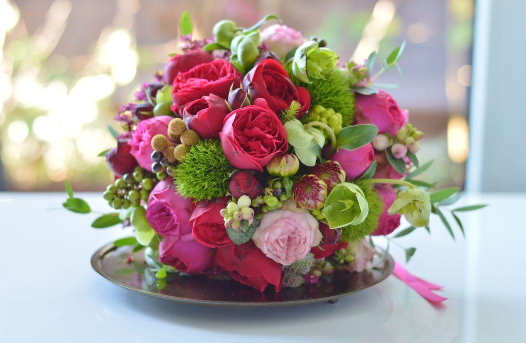 Artemi - Pracownia Florystyczna
