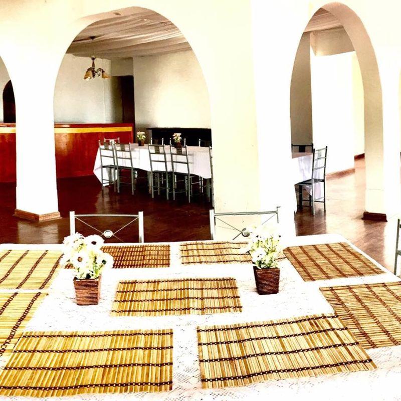 Hotel Chinchorro Ecoclub