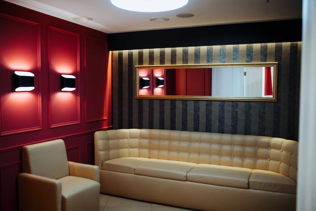 Банкетный зал «SOPRANO»