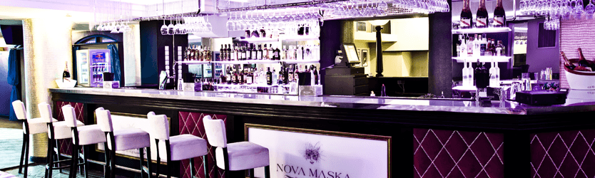 Nova Maska Piano Art Club & Restaurant