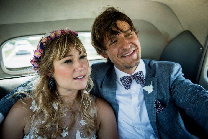 Zuzu Birkhof - Wedding Pictures