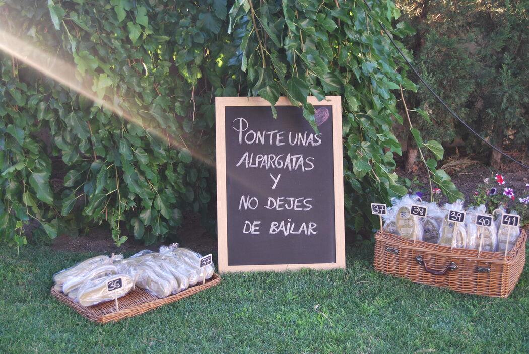 Viste tu evento by Cátalo Catering