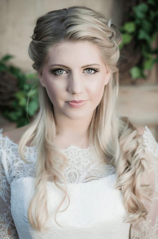 Makeup by Jenni