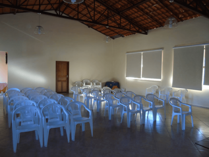 Hotel Fazenda Renascer