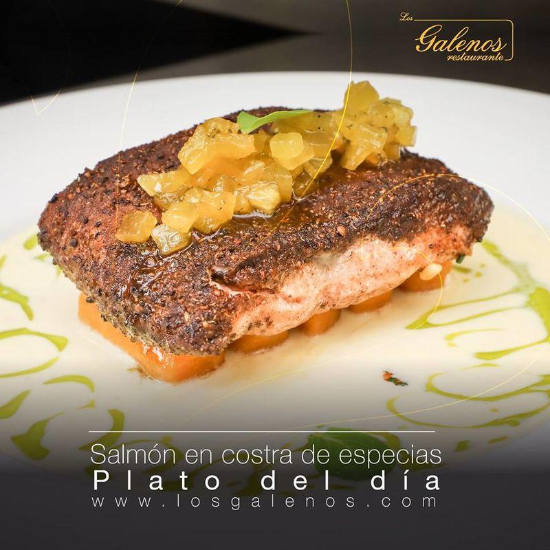 Los Galenos Restaurante