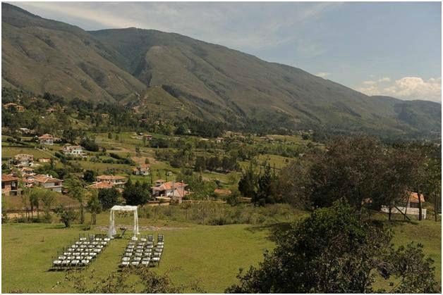 Hospedaje Rural Casa Furachagua