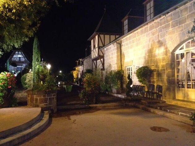 Grange de la Croix du Roc