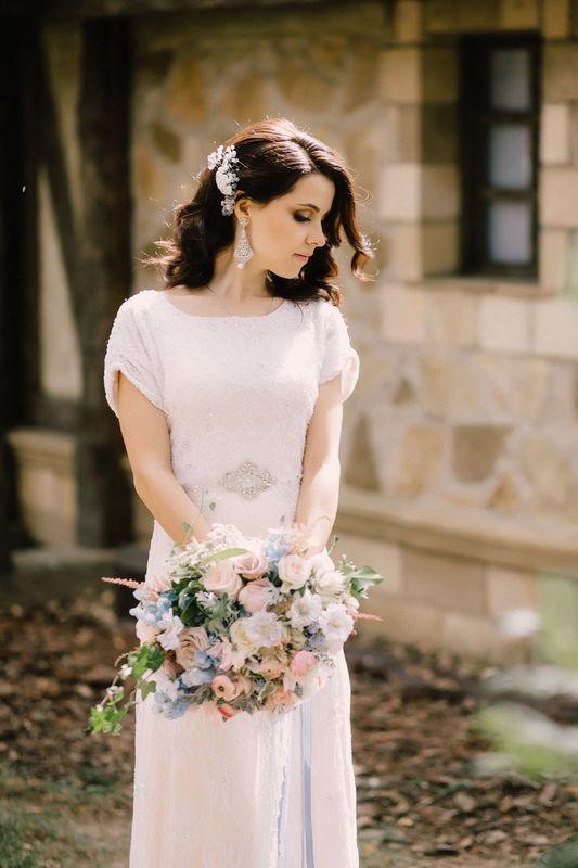 Свадебный визажист Даша Bloom
