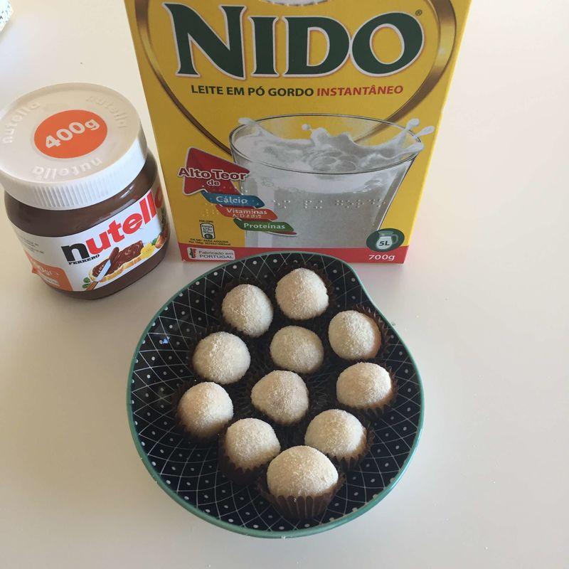 Bossa Nova Brigaderia Gourmet