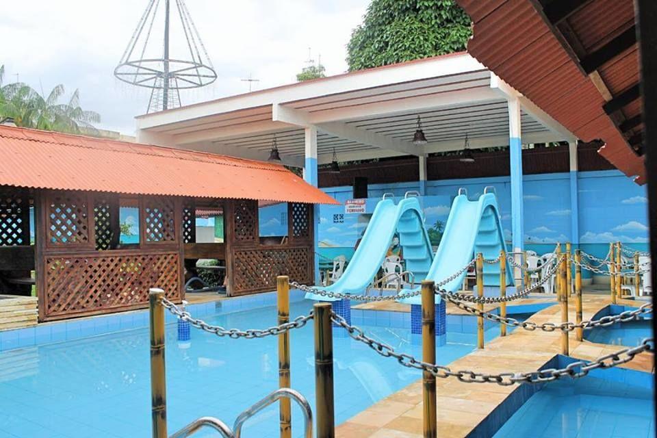Hotel Rivieira d'Amazônia