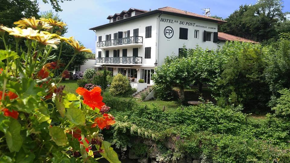Hotel Du Pont d'Ascain