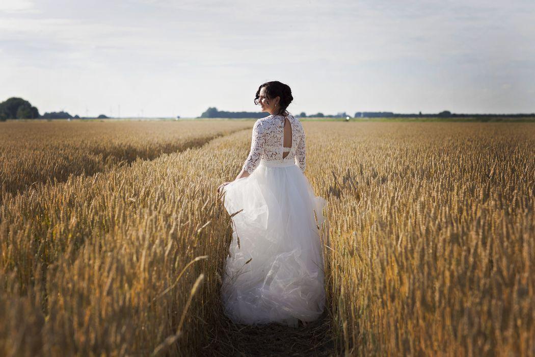 Danielle Guillonard Weddings
