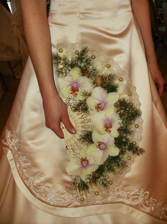 L'incantesimo fiorito
