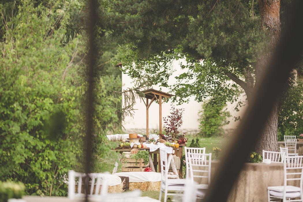 La Moraleja Wedding Planners